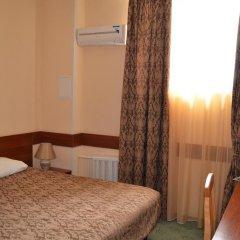 Отель На высоте Уфа удобства в номере
