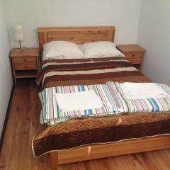 Отель Cottage Dubulti комната для гостей