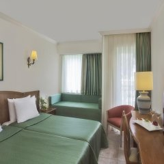 Akka Claros Турция, Кемер - отзывы, цены и фото номеров - забронировать отель Akka Claros онлайн комната для гостей фото 5