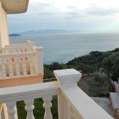 Отель Lumra Rooms балкон