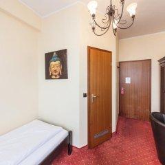 Hotel an der Oper Duesseldorf 3* Номер категории Эконом с различными типами кроватей фото 4