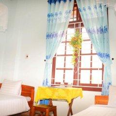 Отель Mai Hung Homestay Стандартный номер с 2 отдельными кроватями фото 3