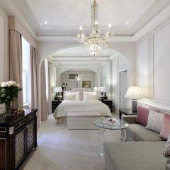 Hotel Sacher 5* Полулюкс с различными типами кроватей фото 3