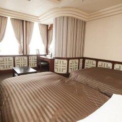 Отель Clio Court Hakata 3* Улучшенный номер фото 2