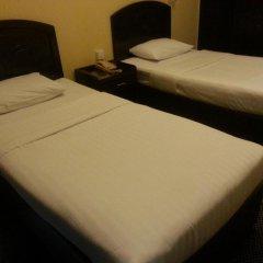 Royal Creek Hotel Стандартный номер с различными типами кроватей фото 6
