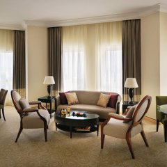 Movenpick Hotel Doha 4* Улучшенный номер с различными типами кроватей