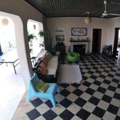 S. Jose Algarve Hostel питание
