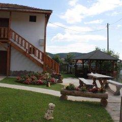 Отель Shishkovi Guesthouse Болгария, Чепеларе - отзывы, цены и фото номеров - забронировать отель Shishkovi Guesthouse онлайн фото 3