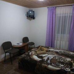 Гостиница Ny to Abzatc комната для гостей фото 3