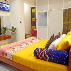 Отель Panorama Residencies детские мероприятия фото 2