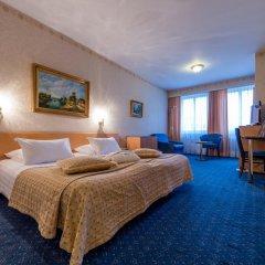 Hotel Century 4* Стандартный номер с различными типами кроватей фото 7