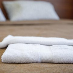 Mini-Hotel Tri Art Стандартный номер с различными типами кроватей фото 18