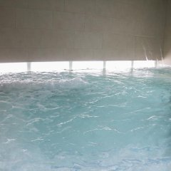 Hotel Rural Lo Moli de Rosquilles бассейн