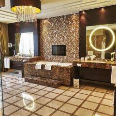 Отель Steigenberger Frankfurter Hof 5* Президентский люкс с различными типами кроватей фото 2