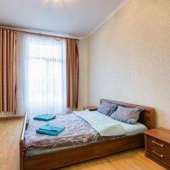 Гостиница Chornovola 1 Львов комната для гостей фото 2