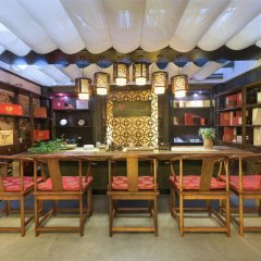 Отель Mercure Xiamen Exhibition Centre Китай, Сямынь - отзывы, цены и фото номеров - забронировать отель Mercure Xiamen Exhibition Centre онлайн развлечения