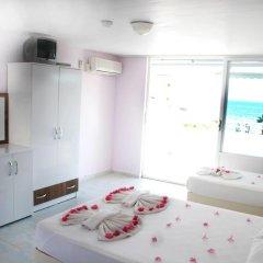 Kusmez Hotel Турция, Алтинкум - отзывы, цены и фото номеров - забронировать отель Kusmez Hotel онлайн комната для гостей фото 2