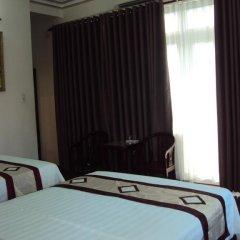 Blue Star Hotel Nha Trang 2* Улучшенный номер с различными типами кроватей фото 6