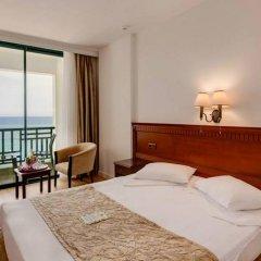 Hotel Golden Lotus - All Inclusive 4* Стандартный номер с 2 отдельными кроватями фото 7