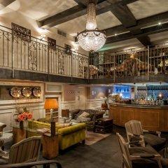 Great John Street Hotel гостиничный бар
