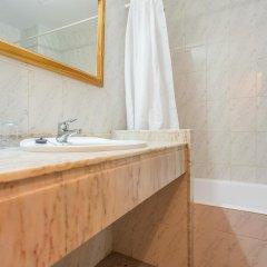 Отель Aparthotel Ferrer Isabel ванная фото 2
