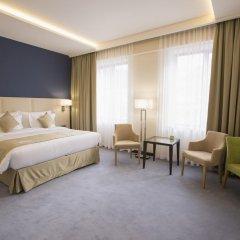 Отель Ararat Resort 4* Стандартный номер с различными типами кроватей фото 4