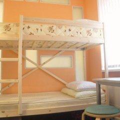 Хостел Браво Кровать в женском общем номере фото 18
