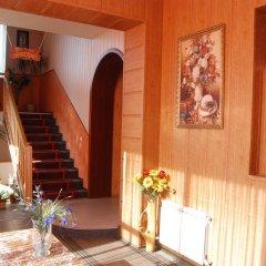 Гостиница Gostinyi dvor SPL интерьер отеля