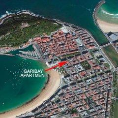 Апартаменты Garibay Boulevard - Iberorent Apartments пляж