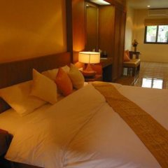 Отель Kamala Dreams 3* Улучшенная студия фото 6
