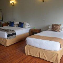 WEStay at the Grand Nyaung Shwe Hotel 3* Улучшенный номер с различными типами кроватей фото 5