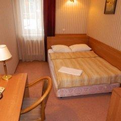 Бизнес-отель Богемия Стандартный номер с различными типами кроватей фото 19