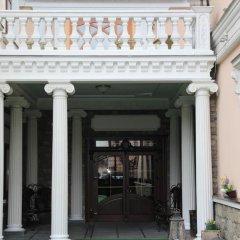 VIP Отель Клеопатра вид на фасад фото 2