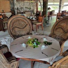 Отель Tikehau Pearl Beach Resort питание фото 2