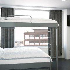 Yess Hotel 3* Стандартный семейный номер с двуспальной кроватью фото 4