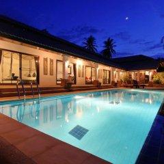 Отель Lilou Самуи бассейн фото 2