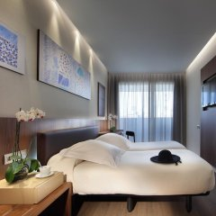 Hotel Abades Recogidas 4* Стандартный номер с различными типами кроватей фото 3