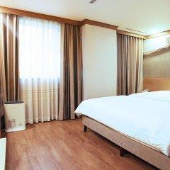 Dawn Beach Hotel 2* Номер Делюкс с различными типами кроватей фото 5