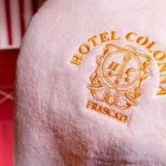 Отель Colonna Hotel Италия, Фраскати - отзывы, цены и фото номеров - забронировать отель Colonna Hotel онлайн спа