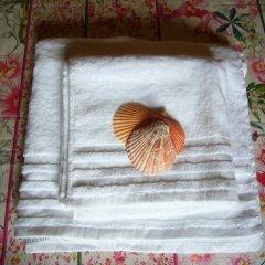 Отель Gozo Hills Bed and Breakfast ванная