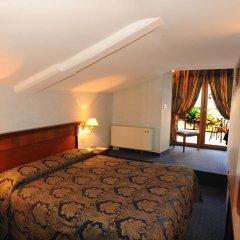 Hotel Silva 3* Стандартный номер с двуспальной кроватью