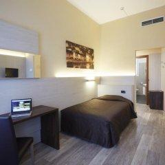 Ritter Hotel 3* Стандартный номер с различными типами кроватей