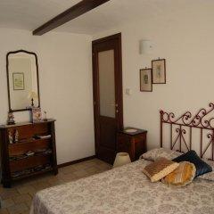 Отель San Rocco di Villa di Isola D'Asti Номер Делюкс фото 12