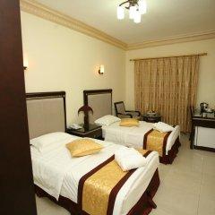 Cedar Hotel 3* Стандартный номер с 2 отдельными кроватями фото 2