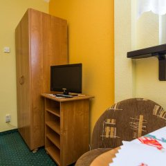 Отель Willa Marysieńka Стандартный номер фото 13