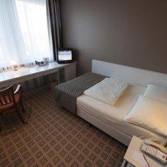 Park Hotel Hamburg Arena 3* Стандартный номер с различными типами кроватей фото 4