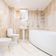 Апартаменты 12 ванная