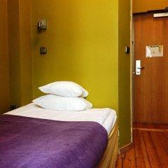 Hotel Hellsten 4* Стандартный номер с различными типами кроватей фото 9