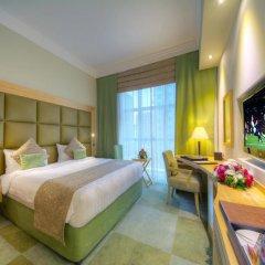 Отель The leela Hotel ОАЭ, Дубай - 1 отзыв об отеле, цены и фото номеров - забронировать отель The leela Hotel онлайн комната для гостей фото 5