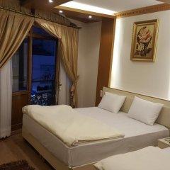 Seybils Otel 3* Стандартный номер с двуспальной кроватью фото 3
